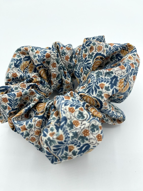 The Aegean Scrunchie - Limited Edition