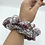 Thumbnail: The Pink Tulip Scrunchie