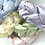 Thumbnail: The NOVA Headband - Daffodil