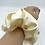 Thumbnail: The Daffodil Scrunchie