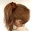 Thumbnail: Tawny Velvet Scrunchy
