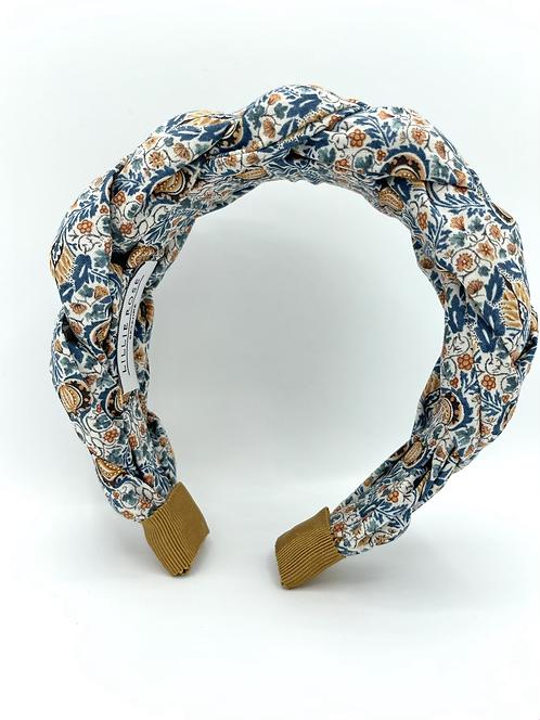 The NOVA Headband - Aegean