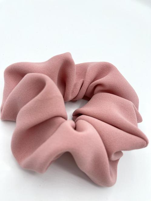 The Rose Scrunchie
