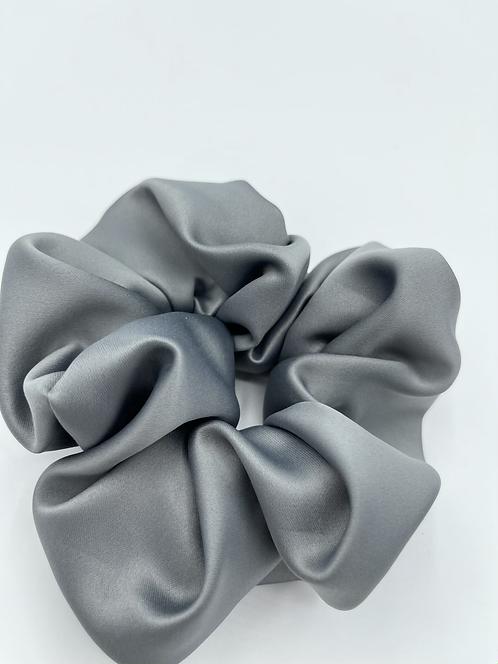 The Steel Scrunchie