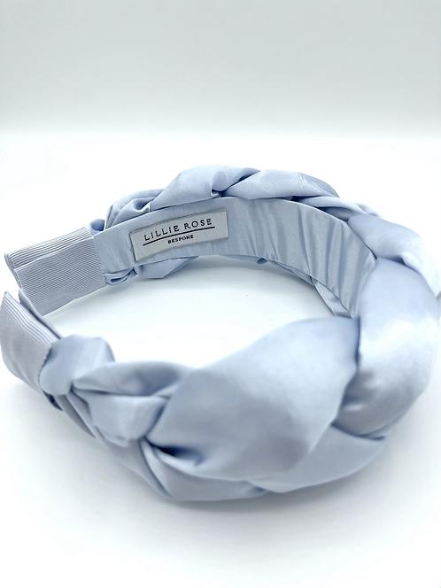 The NOVA Headband - Baby Blue