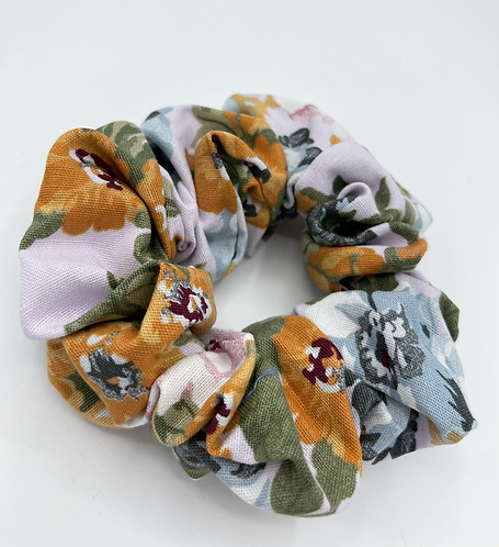 A Summers Day Scrunchie - Limited Edition
