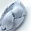 Thumbnail: The NOVA Headband - Baby Blue