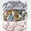 Thumbnail: The NOVA Headband - Blossom