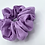 Thumbnail: The Periwinkle Scrunchie