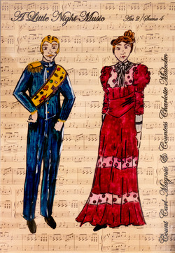 Carl-Magnus & Charlotte