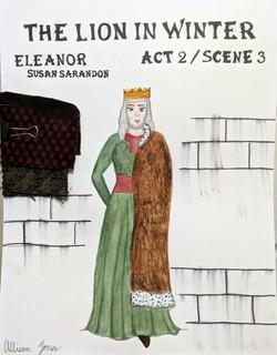 Eleanor Act 2/ Scene 3