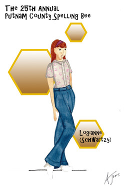 Logianne Schwartzy