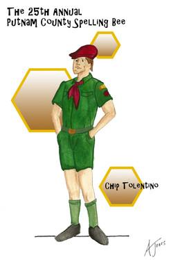 Chip Tolentino