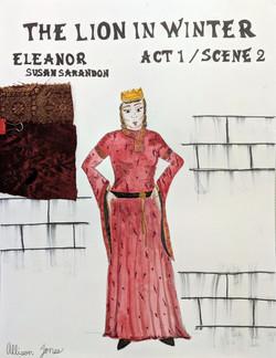 Eleanor Act 1/Scene 2