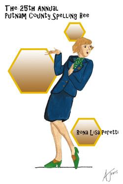 Rona Lisa Peretti