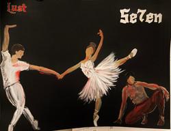 Lust- Classical Ballet