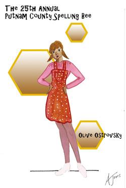 Olive Ostrovsky