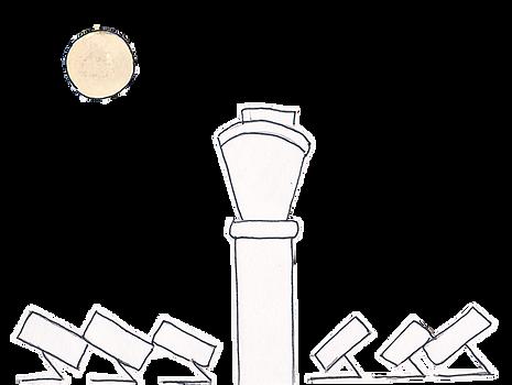 Solarturmkraftwerk