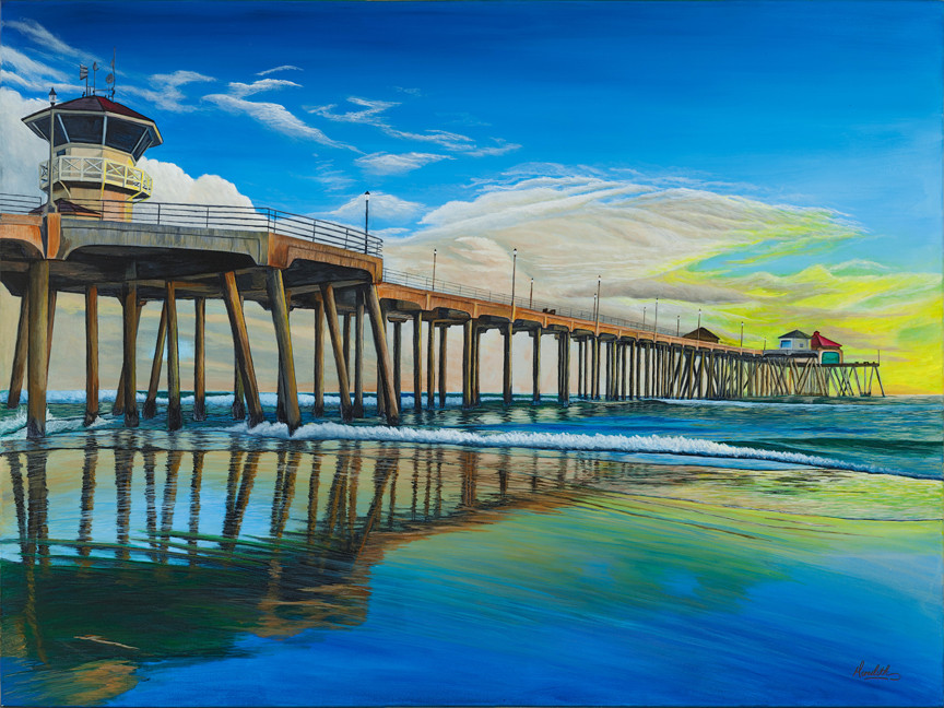 HB Pier Blue Sunset.jpg