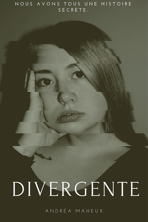 Roman - Divergente