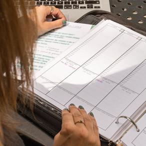 Alerte à la sur-organisation - Texte sur le TPOC