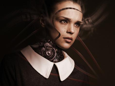 Nous ne sommes pas des machines...