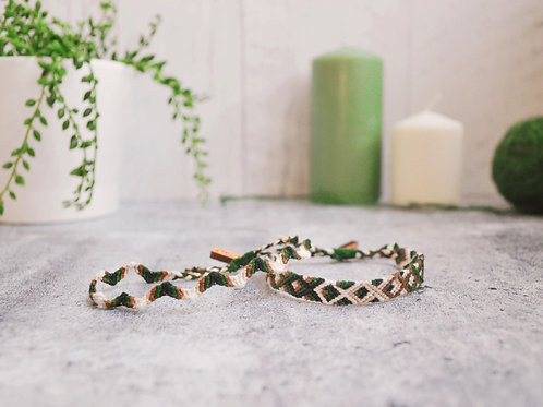 Duos Bracelets d'amitié