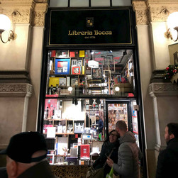 """""""Neocostruttivismo"""", Storica Libreria Bocca, Milano, 2018"""