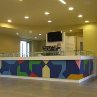 Nuova struttura ricreativa ad Orzinuovi (Brescia), 2009