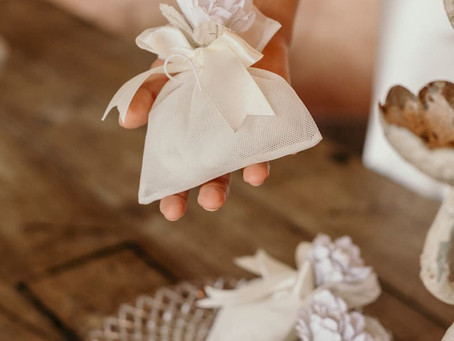 ITALIAN WEDDING CONFECTIONERY: WHAT ARE CONFETTI AND BOMBONIERE
