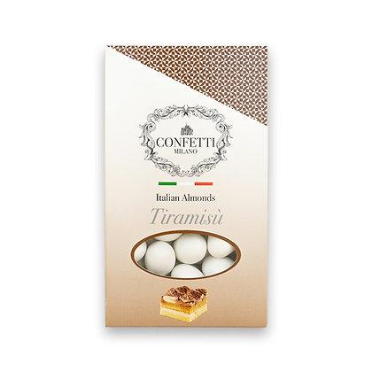Tiramisu' Italian Almonds - 500g