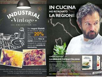Bialetti & RCS Media Group