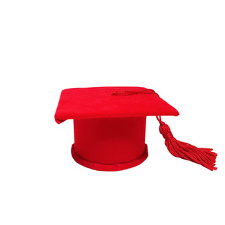 Square Academic Hat #3
