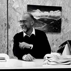 """""""ArteMatica"""", mostra collettiva, La Polveriera, Reggio Emilia, 2019"""