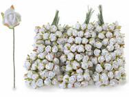 White Roses Closed