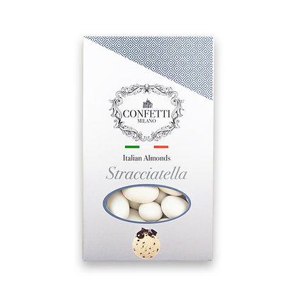 Stracciatella Italian Almonds - 500g