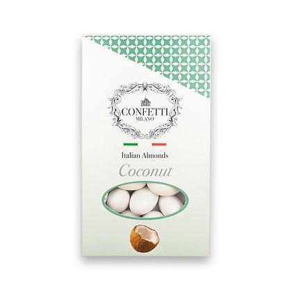 Coconut Italian Almonds - 500g