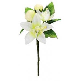 Decoration - Zagara Flower - 12 Pieces