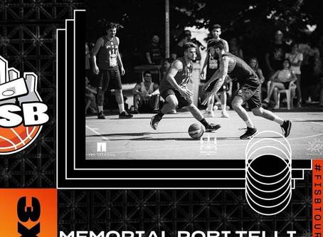 3x3 Streetball Memorial Robi Telli