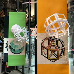 """""""500L-Leonardo Forever"""", mostra collettiva, Tecnopolo, Reggio Emilia, 2019"""
