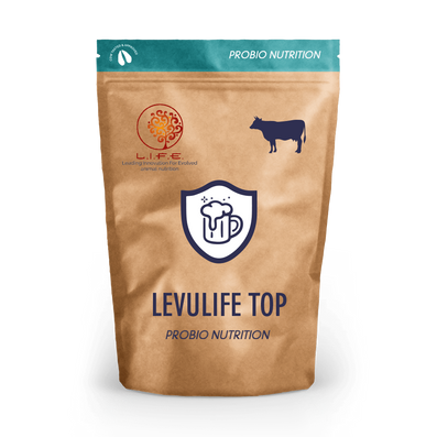 LEVULIFE TOP