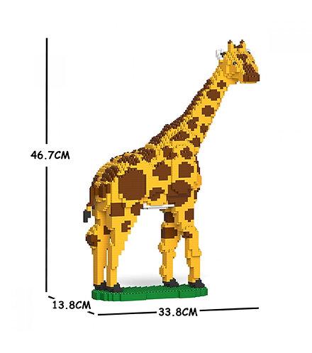 Jekca 長頸鹿 Giraffe 01S (需訂貨)