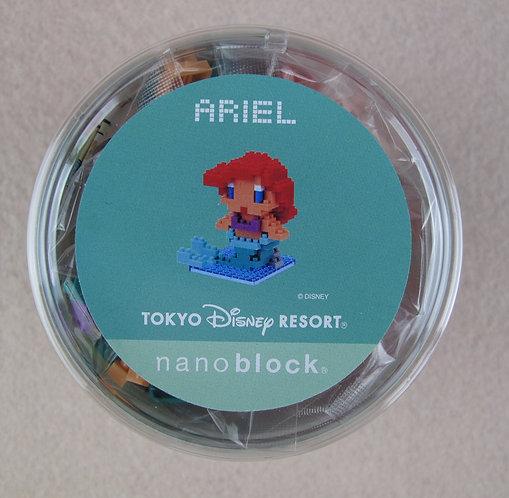 D_ARIEL DISNEY Ariel