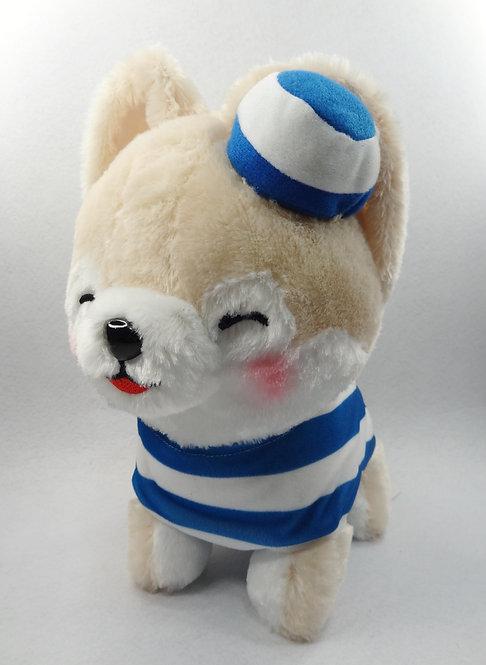 D02030_4 豆柴三兄弟海盜系列_弟子