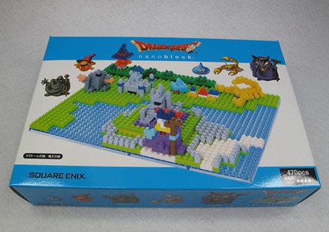 DQ_C Dragon Quest Castle EP3015 DN3500DQC