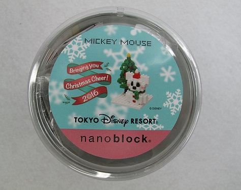D_2016_XMAS_M DISNEY Christmas Mickey Mouse 2016