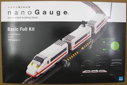 nGS_001 Basic Full Kit
