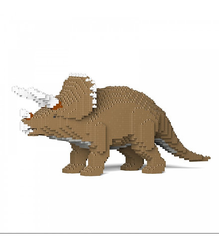 Jekca 三角龍 Triceratops 01S-M02 (需訂貨)