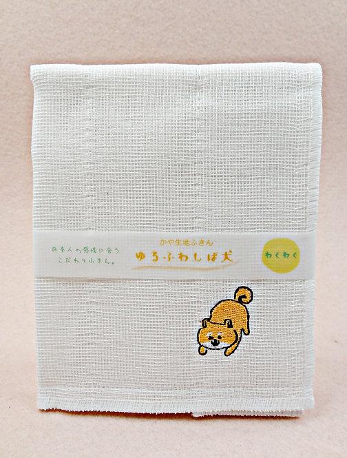 D02687_2 日本製紗巾_わくわく