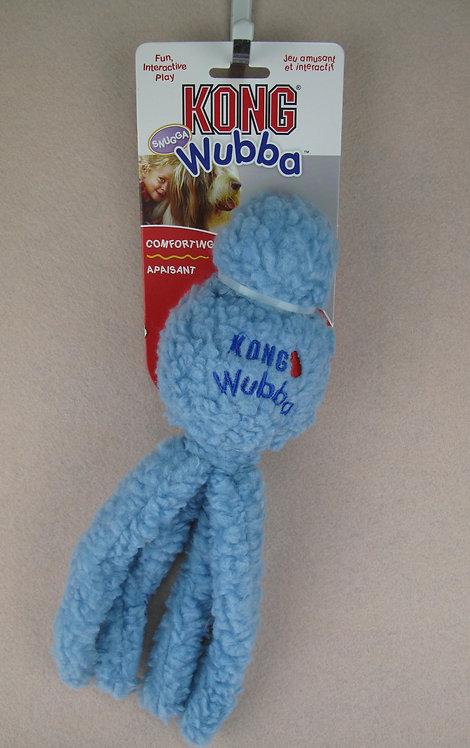 D01321_3 KONG Snugga Wubba L_blue(SP_150_2)